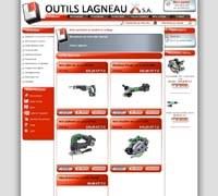 Outils Lagneau
