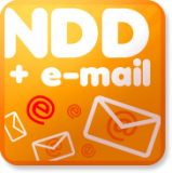Nom de domaine et emails