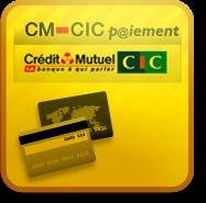 Module Monetico / CMCIC pour PEEL