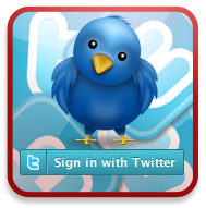 Module Sign In with TWITTER