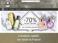 Destock Parfum