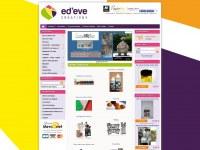 Edeve créations - Powertex boutique