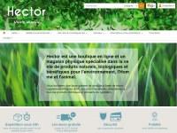 Hector produits naturels