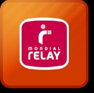 Module Mondial Relay